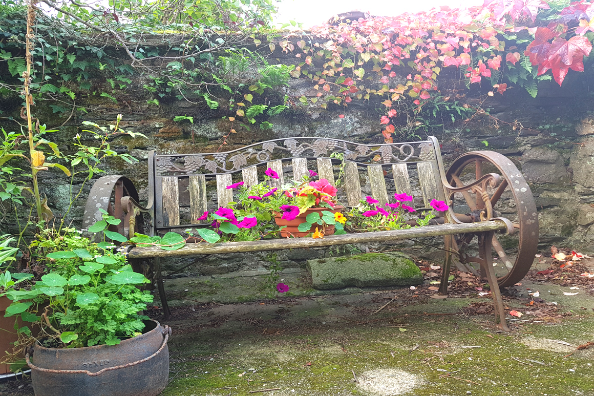 Warren Farm Cottage Rentals Gardens