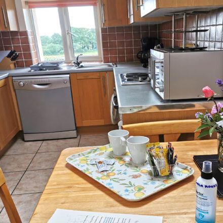 warren farm self-catering country cottage
