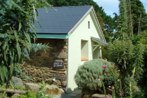 self catering 1 bedroom cottage