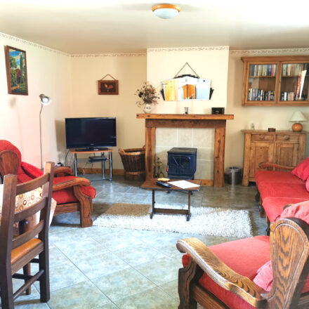 Self-Catering Dairy Cottage