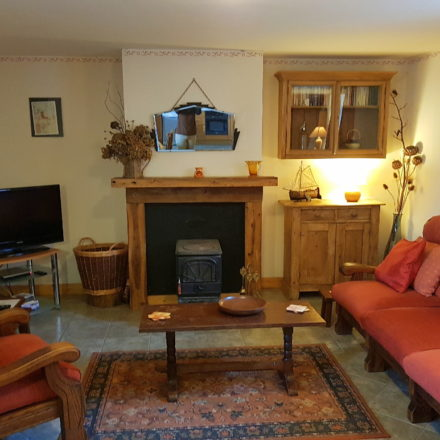 Dairy Self Catering Cottage