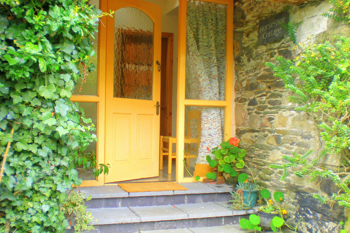 two bedroom self catering cottage