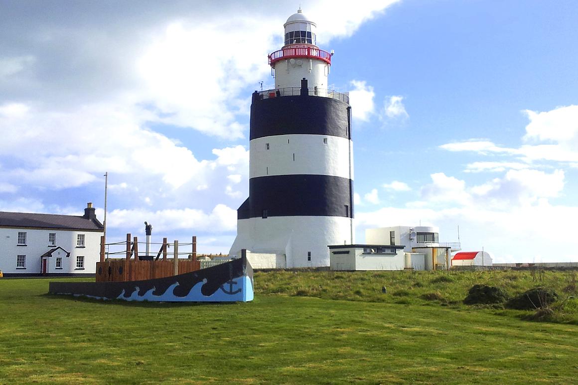 Hook Lighthouse Warren Farm Cottages Ireland